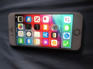 iPhone 6S unlocked 16G firm price for Sale in Kennewick, WA