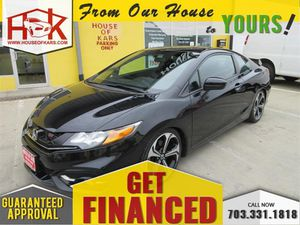 2015 Honda Civic Coupe for Sale in Manassas, VA