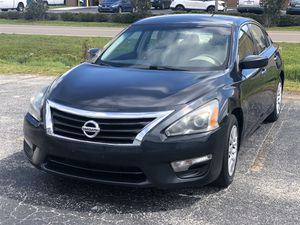2013 NISSAN ALTIMA 2013 for Sale in Clearwater, FL