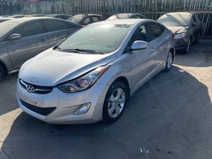 2013 Hyundai Elantra Parting out , Parts. 5990 for Sale in Los Angeles, CA