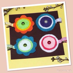 Set of 4 Hair clips for Sale in Hialeah, FL