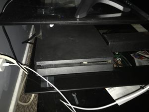 Ps4 slim comes with wires for Sale in Stratford, CT