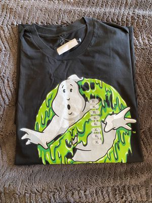 Ghost Busters T-Shirt (Never Worn) for Sale in Pomona, CA