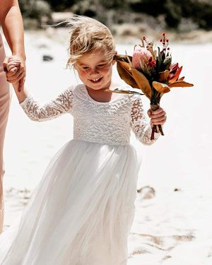 Flower Girl Dresses for Sale in Abbeville, LA