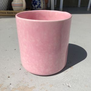 Ceramic flower pots - no drainage holes for Sale in San Mateo, CA