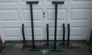Brand New ladder rack 650 limit weight with all the hardware $75 for Sale in Penn Hills, PA