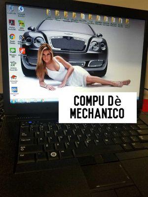 Alldata PARA MECHANICO mobile for Sale in Pico Rivera, CA