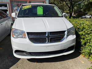 Dodge Grand Caravan 2014 for Sale in Hillsboro, OR