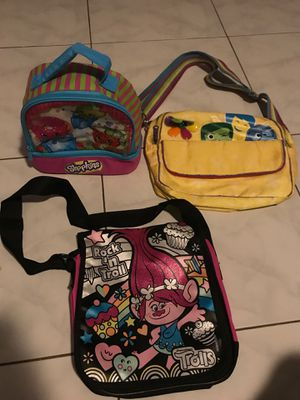 Girls bags for Sale in Brandon, FL