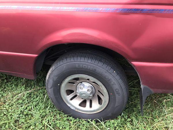 5 lion sport gp 225/75R15 tires