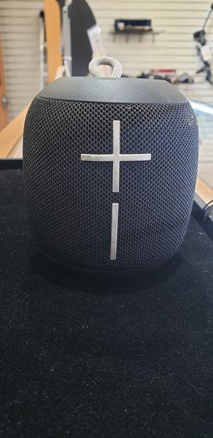 UE Ultimate Ears WonderBoom Bluetooth Speaker for Sale in San Diego, CA