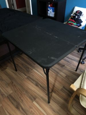 Portable table for Sale in Phoenix, AZ