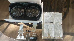 Eagle led Headlights Harley Davidson FLTR for Sale in Murfreesboro, TN