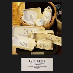 Rae Dunn Artisan Collection Lot for Sale in Lyndhurst, NJ