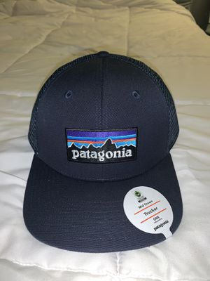 Navy Blue Patagonia Hat for Sale in Kent, WA