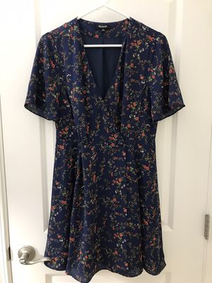 Brand new dress (size s, brand: madewell) for Sale in Sunnyvale, CA