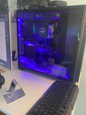 Gaming PC — Intel i7 & GTC 1070ti for Sale in Redmond, WA