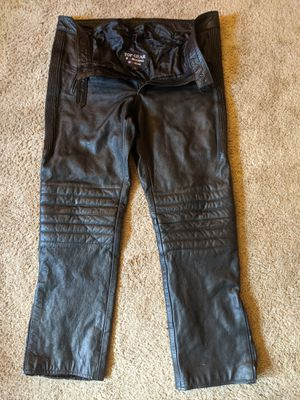 Top Gear motorcycle pants for Sale in FX STATION, VA