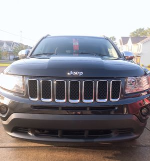 2014 Jeep compass for Sale in Smyrna, TN