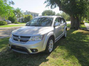 Dodge Journey 2011 for Sale in Miami, FL