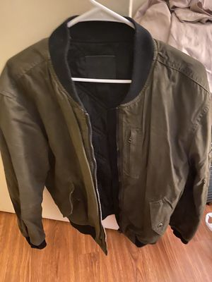Large reversible jacket for Sale in Lynn, MA