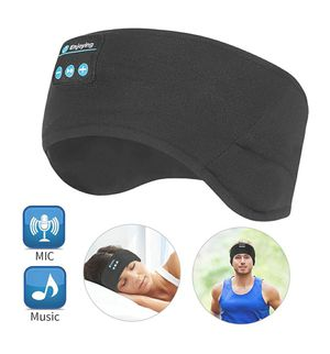 Bluetooth Headband Wireless Sleep Headphones for Sale in Covina, CA