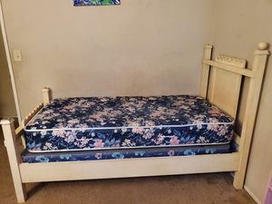 Twin size bed for Sale in Citrus Heights, CA
