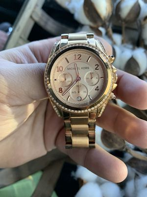 Michael Kors Watch No Scratches for Sale in Rockwall, TX