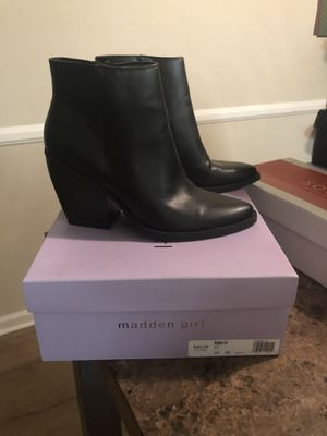 Boots size 10 for Sale in Santa Ana, CA