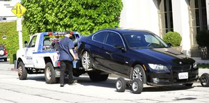 Get any car towed for $75 flat no extra fees for Sale in Burke, VA