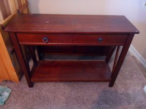 Entryway table for Sale in Reynoldsburg, OH