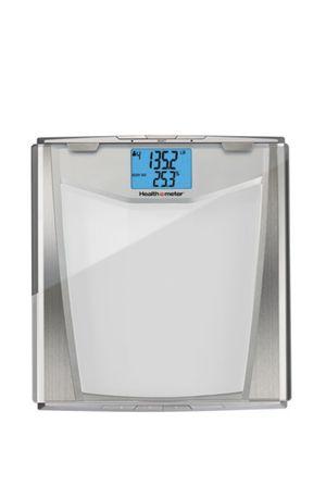 Health O Meter Body Fat Digital Bathroom Scale for Sale in Boonton, NJ