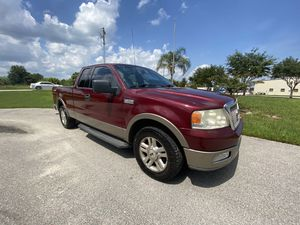 2006 Ford F150 Lariat for Sale in Winter Haven, FL