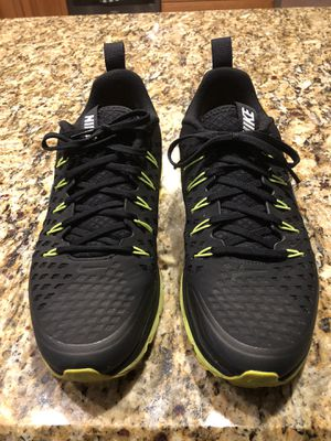 Nike Air Max Size 11 - Black for Sale in Southwest Ranches, FL