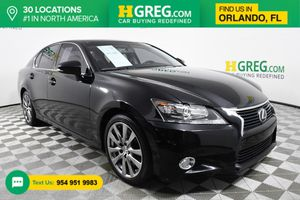 2015 Lexus GS 350 for Sale in Orlando, FL
