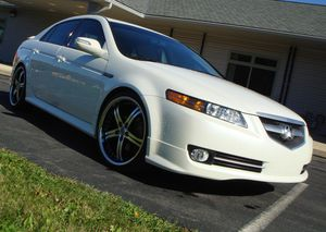 2007 Acura TL automatic for Sale in Columbus, OH