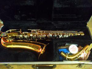 Bundy selmer saxophone for Sale in West Bloomfield Township, MI