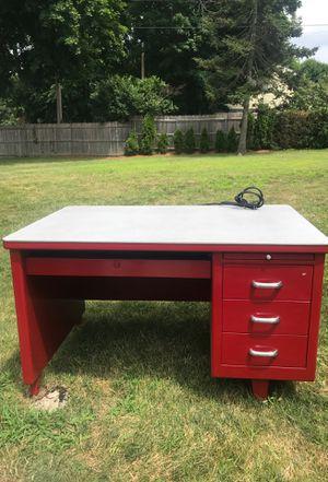 Free Desk for Sale in Shrewsbury, MA