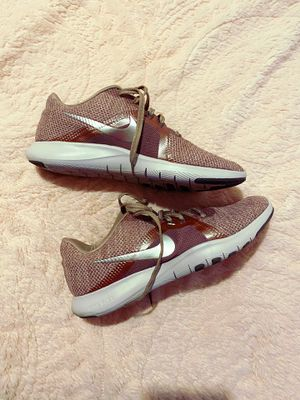 Mauve Pink Nike Running Shoes for Sale in Broomfield, CO