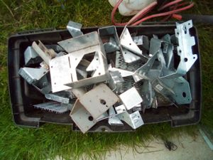 Framing bracket's for Sale in Edgewood, WA