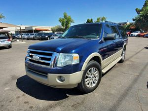 2008 FORD EXPEDITION 3RD ROW SEAT, CLEAN CARFAX for Sale in Phoenix, AZ