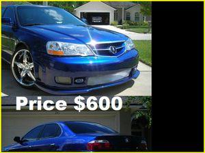 ֆ6OO_ 2003 Acura TL for Sale in Torrance, CA