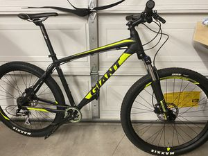 2017 Giant Talon 3 for Sale in undefined