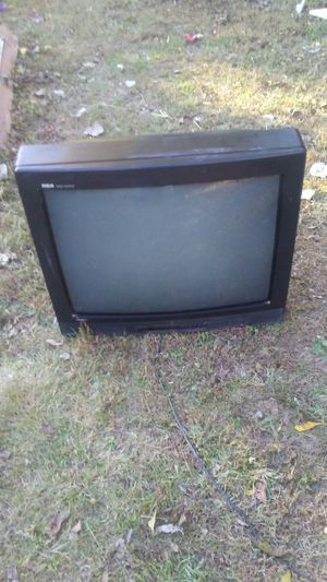 31 inch tv $10.00 for Sale in Brookport, IL