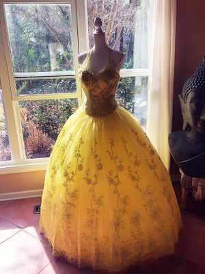NEW QUINCEANERA/PROM DRESS for Sale in Myrtle Beach, SC