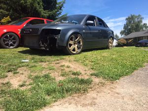 Audi A4 for Sale in Gresham, OR