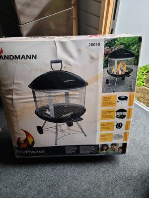 FIRE PIT NEW for Sale in North Lauderdale, FL
