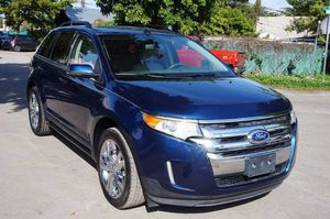 2012 Ford Edge for Sale in Hollywood, FL