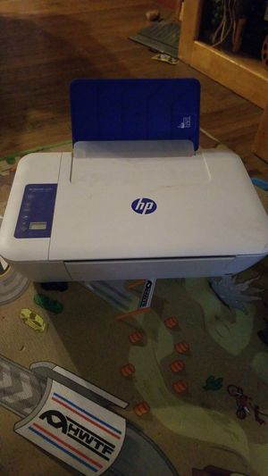 Hp printer for Sale in Camdenton, MO