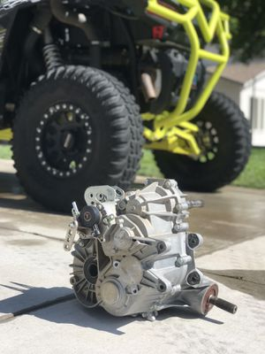 Used - 2016 RZR XP41000 transmission. for Sale in Westminster, CO